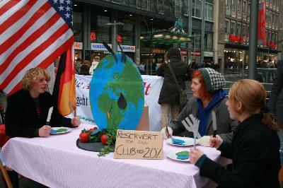 Buy-Nothing-Day: Gönn Dir und der Erde eine Pause!