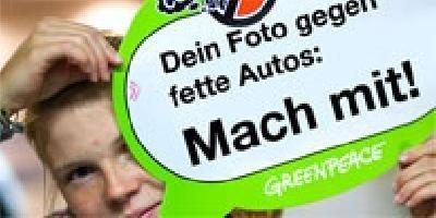 Fotoaktion: Deutsche Autos sind zu dick! [Mitmachen]