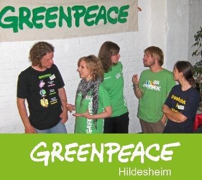 Hildesheim wird aktiv!