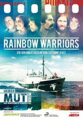 Filmankündigung: Rainbow Warriors