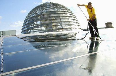Hände weg von der Solarkürzung – dezentrale Versorgung jetzt vorantreiben!