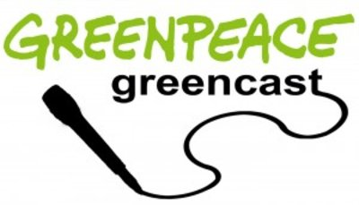 Greenpeace Podcast