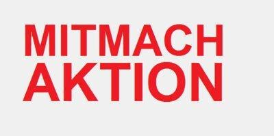 MITMACHEN: Ihr Wunsch an Rot-Grün!