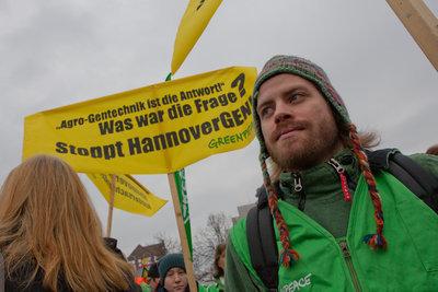 Erfolg: HannoverGEN wird beendet
