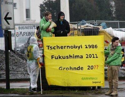 Atomkraft - Ein teures Risiko!