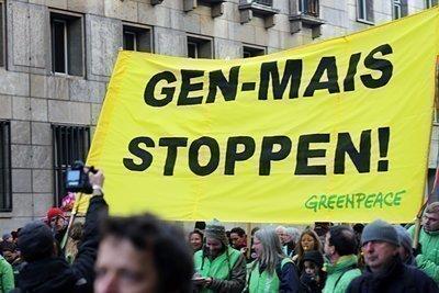 Bundesweite Demo: Wir haben Agrarindustrie satt!