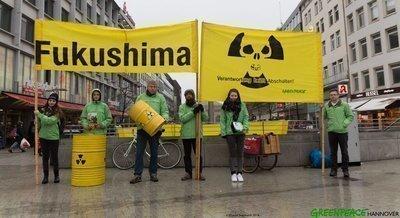 Atomkraft: Unvergessen