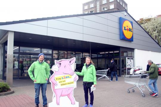 Mehr Transparenz für Supermarkt-Fleisch