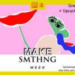 "Update zur ""Make Something Week"" 2017"