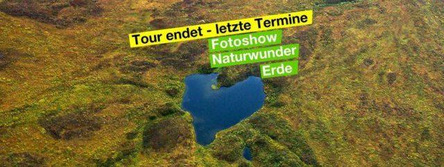 Show Naturwunder Erde in Hildesheim