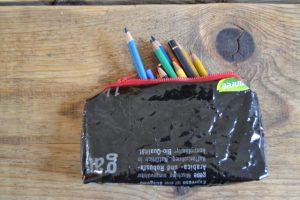 Kaffeetaschen – Upcycling-Nähworkshop #MAKESMTHNG