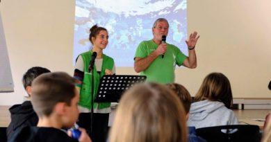 Greenpeace Hannover für den Nachwuchs