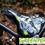 Fasten fürs Klima durch Radfahren