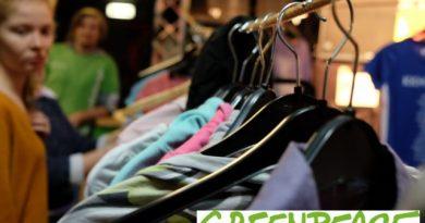 Tipps zum Kleiderfasten