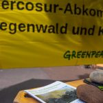 Petition gegen das EU-Mercosur-Freihandelsabkommen