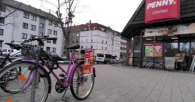 Fahrradaktion: UNMORALISCHE FLEISCHWERBUNG STOPPEN!