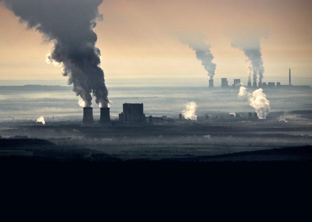 Greenpeace Hannover Infotreff
